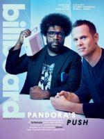Billboard Magazine [United States] (28 January 2017)