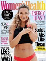 Women's Health Magazine [United States] (August 2017)