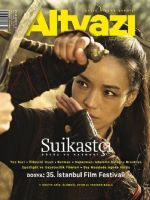 altyazi Magazine [Turkey] (April 2016)