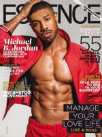 Essence Magazine [United States] (June 2018)