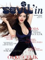 Sevil'in Magazine [Turkey] (November 2011)