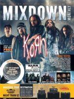 Mixdown Magazine [Australia] (February 2014)