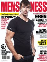 Men's Fitness Magazine [South Africa] (August 2017)