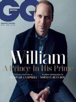 GQ Magazine [United Kingdom] (July 2017)