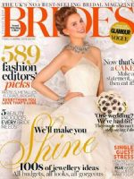 Brides Magazine [United Kingdom] (April 2014)