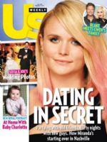 US Weekly Magazine [United States] (14 December 2015)