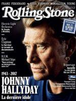 Rolling Stone Magazine [France] (January 2018)
