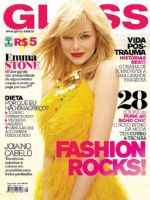 Gloss Magazine [Brazil] (March 2013)
