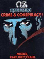 Oz Magazine [United Kingdom] (April 1972)