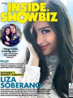 Inside Showbiz Magazine [Philippines] (August 2015)