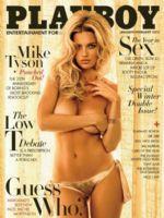 Playboy Magazine [United States] (February 2015)