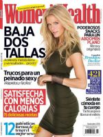 Women's Health Magazine [Mexico] (November 2010)