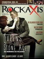 Rockaxis Magazine [Chile] (June 2013)