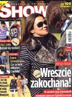 Show Magazine [Poland] (18 October 2010)