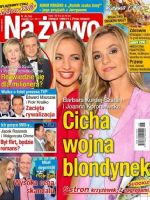 Na żywo Magazine [Poland] (13 November 2014)