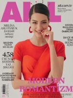 All Magazine [Turkey] (June 2019)