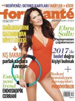 Formsante Magazine [Turkey] (January 2017)