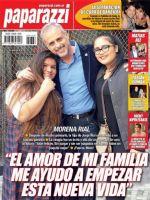 Paparazzi Magazine [Argentina] (15 July 2016)