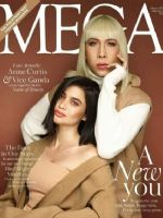 Mega Magazine [Philippines] (January 2018)