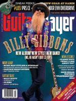 Guitar Player Magazine [United States] (February 2016)