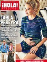 Hola! Magazine [Argentina] (23 October 2018)