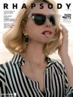 Rhapsody Magazine [United States] (March 2015)