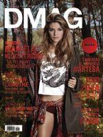 DMag Magazine [Argentina] (June 2014)