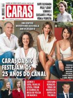 Caras Magazine [Portugal] (22 April 2017)