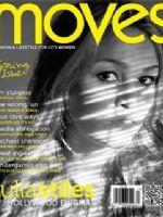 New York Moves Magazine [United States] (March 2011)