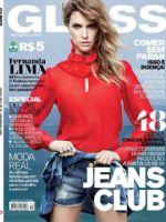 Gloss Magazine [Brazil] (July 2013)