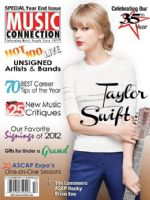 Music Connection Magazine [United States] (December 2012)