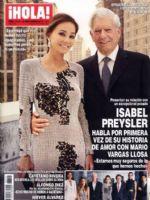 Hola! Magazine [Spain] (23 September 2015)