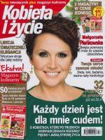 Kobieta i zycie Magazine [Poland] (December 2014)