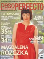 Peso Perfecto Magazine [Poland] (September 2009)