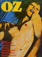 Oz Magazine [United Kingdom] (September 1972)