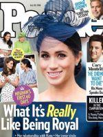People Magazine [United States] (30 July 2018)