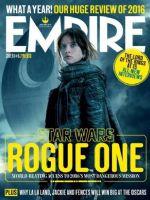 Empire Magazine [United Kingdom] (January 2017)