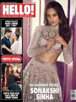 Hello! Magazine [India] (November 2018)