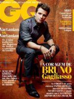 GQ Magazine [Brazil] (August 2015)