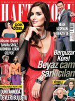 Haftasonu Magazine [Turkey] (18 March 2015)