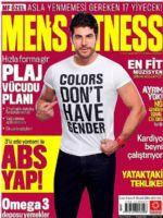 Men's Fitness Magazine [Turkey] (March 2018)