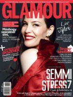 Glamour Magazine [Hungary] (December 2017)