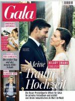 Gala Magazine [Germany] (30 August 2018)