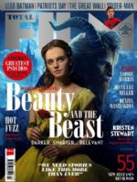 Total Film Magazine [United Kingdom] (March 2017)