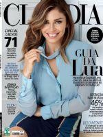 Claudia Magazine [Brazil] (August 2017)