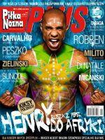 Piłka Nożna Plus Magazine [Poland] (May 2010)