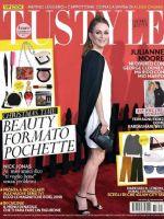 Tu Style Magazine [Italy] (13 December 2017)