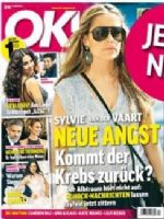 OK! Magazine [Germany] (5 June 2013)