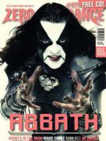 Zero Tolerance Magazine [United Kingdom] (January 2016)