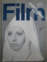 Film Magazine [United Kingdom] (June 1972)